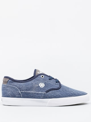 Boty Circa Essential (washed blue/frost grey)