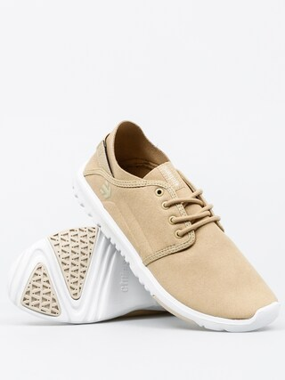 Boty Etnies Scout (taupe)