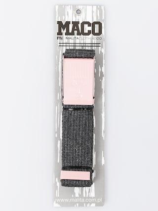 Pu00e1sek Malita Comb (pink/grey)