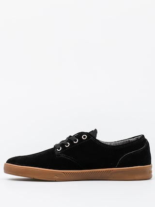 Boty Emerica The Romero Laced (black/gum)