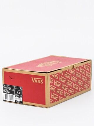 Vans Boty Era Pro (black/white/gum)