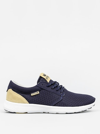 Boty Supra Hammer Run (navy/hemp white)