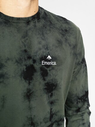 Triko Emerica X Indy (dark green)