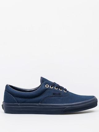 Boty Vans Era (gold mono dr/dress blues)