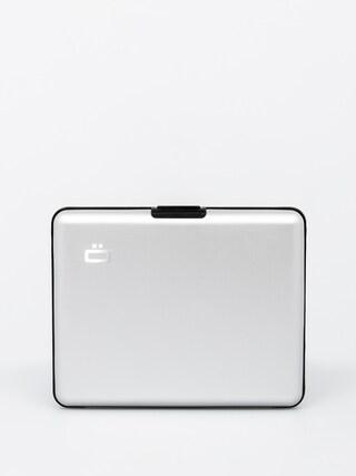 Peněženka Ogon Designs Big Stockholm (silver)