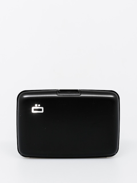 Peněženka Ogon Designs Stockholm (black)