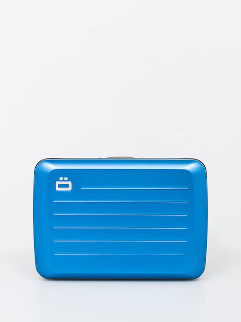 Peněženka Ogon Designs Stockholm V2 (blue)