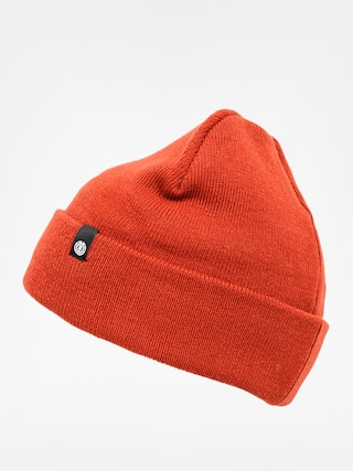 Čepice Element Carrier Beanie (native red)