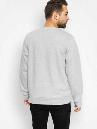 Mikina Element Blanket Cr (grey heather)