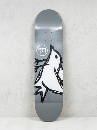 Deska Foundation Big Bird (grey)