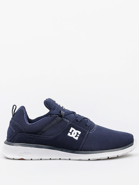 Boty DC Heathrow (navy)