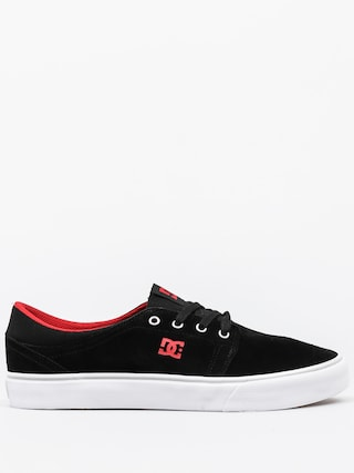 Boty DC Trase Sd (black/red)