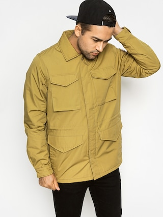 Bunda Element Kruger (canyon khaki)