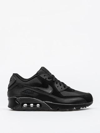 Boty Nike Air Max 90 Essential (black/black black black)