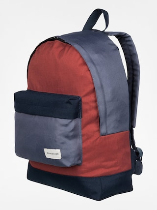 Batoh Quiksilver Everyday (navy/brick)