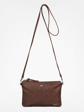 Kabelka Roxy Soft J Wmn (dark brown @erjjbp03372-dark brown)
