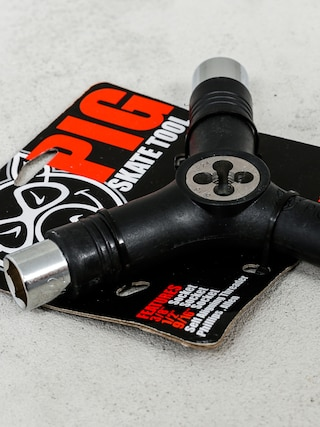 Klíč Pig Skate Tool (black)