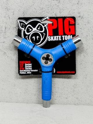 Klu00edu010d Pig Skate Tool (blue)