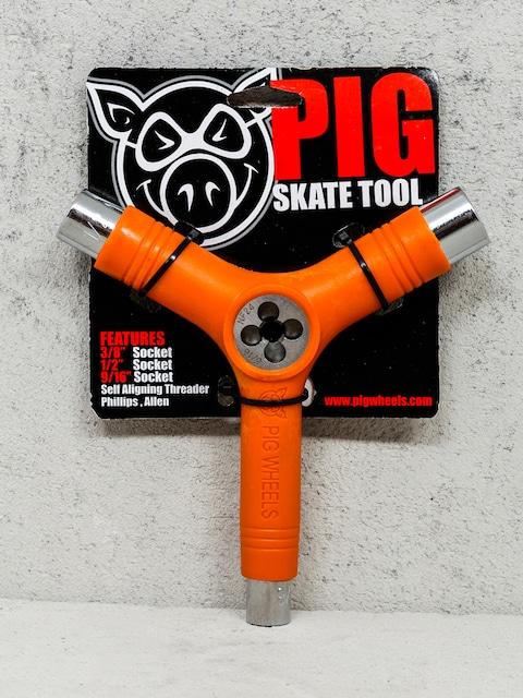 Klíč Pig Skate Tool (orange)