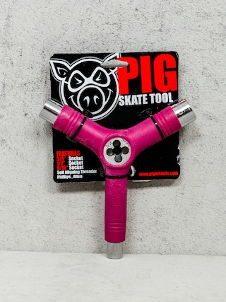 Klíč Pig Skate Tool (purple)