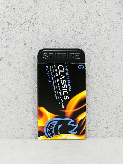 Ložiska Spitfire Classics (blue)