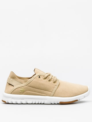 Boty Etnies Scout Wmn (taupe)