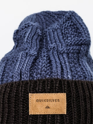 Čepice Quiksilver Brick (dark denim)