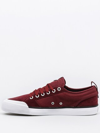 Boty DC Evan Smith S (burgundy)