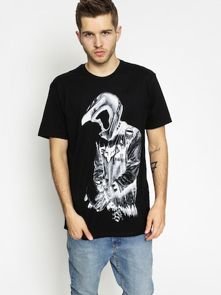 Tričko Fox Death By Momentum (black)