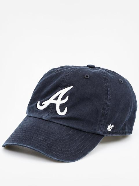Kšiltovka  47 Brand Atlanta Braves ZD