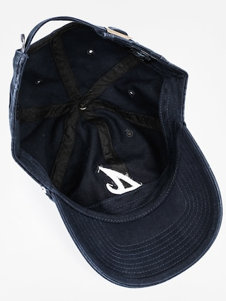 Kšiltovka  47 Brand Atlanta Braves ZD (washed black)