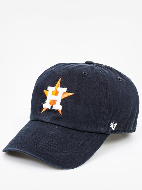 Kšiltovka  47 Brand Houston Astros ZD (washed black)