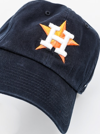 Kšiltovka  47 Brand Houston Astros ZD (washed black)