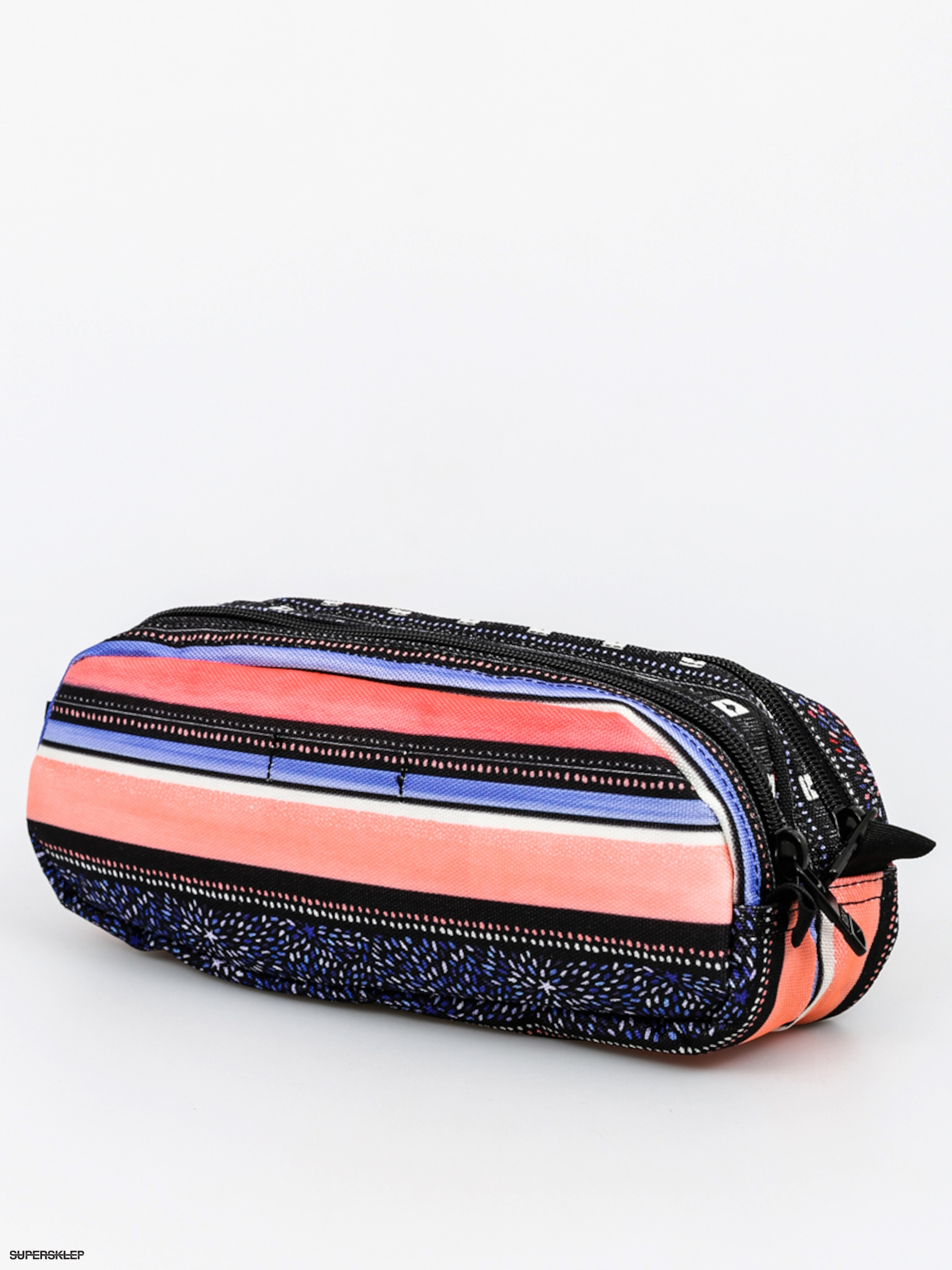 Penál Roxy DA Wmn (black navy pink) 571360b2f5