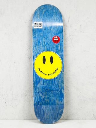 Deska Baker Andrew Reynolds Smiley (blue)