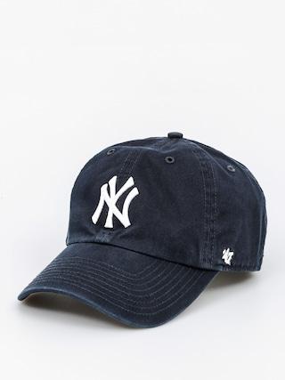 Kšiltovka  47 Brand New York Yankees ZD (washed navy)