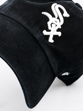 Kšiltovka  47 Brand Chicago White Sox ZD (washed black)