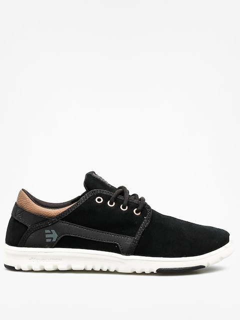 Boty Etnies Scout (black/brown)