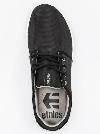 Boty Etnies Scout (black/grey/grey)