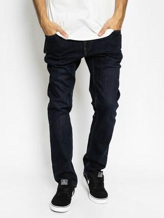 Kalhoty Volcom Vorta Denim (vbl)