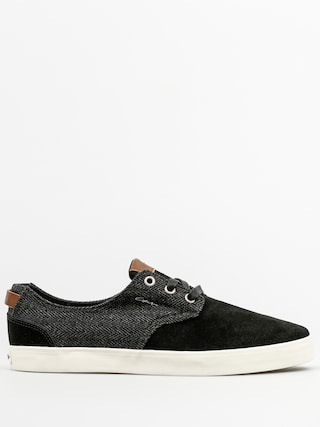 Boty Circa Harvey (black/gum)