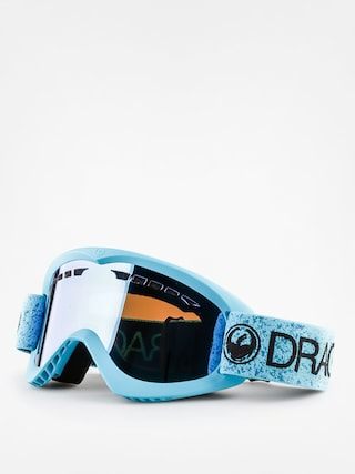 Brýle na snowboard Dragon DX (blue/blue steel)