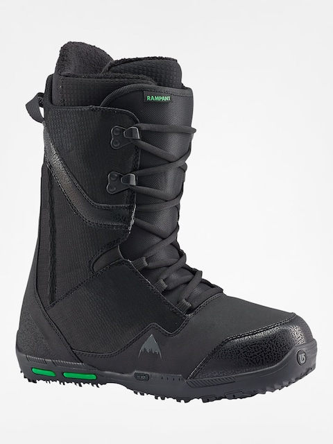 Boty na snowboard Burton Rampant (black)