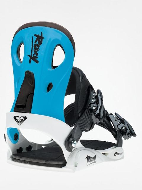 Snowboardové vázání Roxy Classic Wmn (wht)