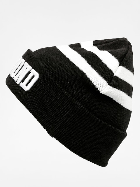 Čepice Diamond Supply Co. Heavyweights Beanie (black)