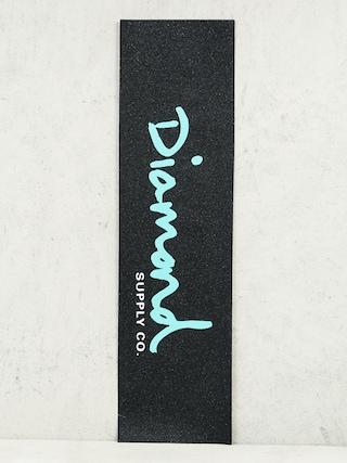 Diamond Supply Co. Grip Og Script (diamond blue)