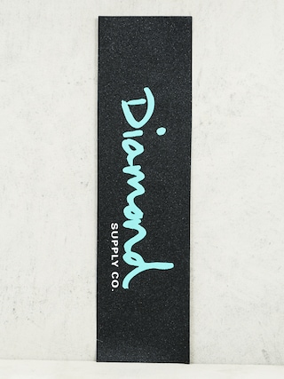 Diamond Supply Co. Grip Og Script (diamond blue)