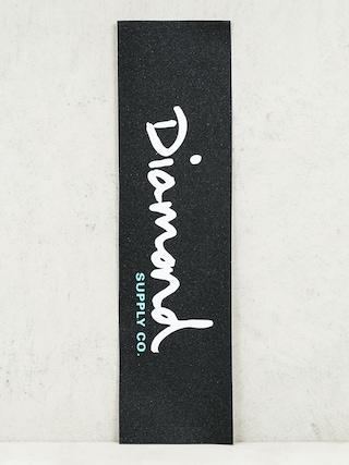 Diamond Supply Co. Grip Og Script (white)
