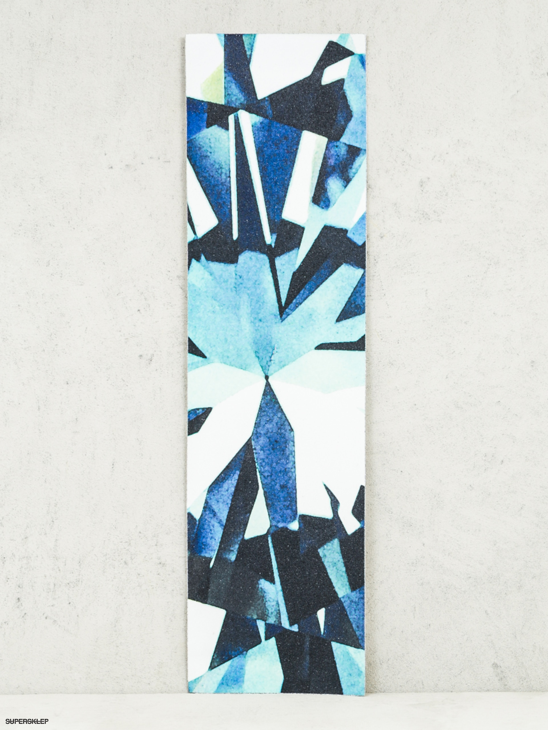 Diamond Supply Co. Grip Simplicity (blue)