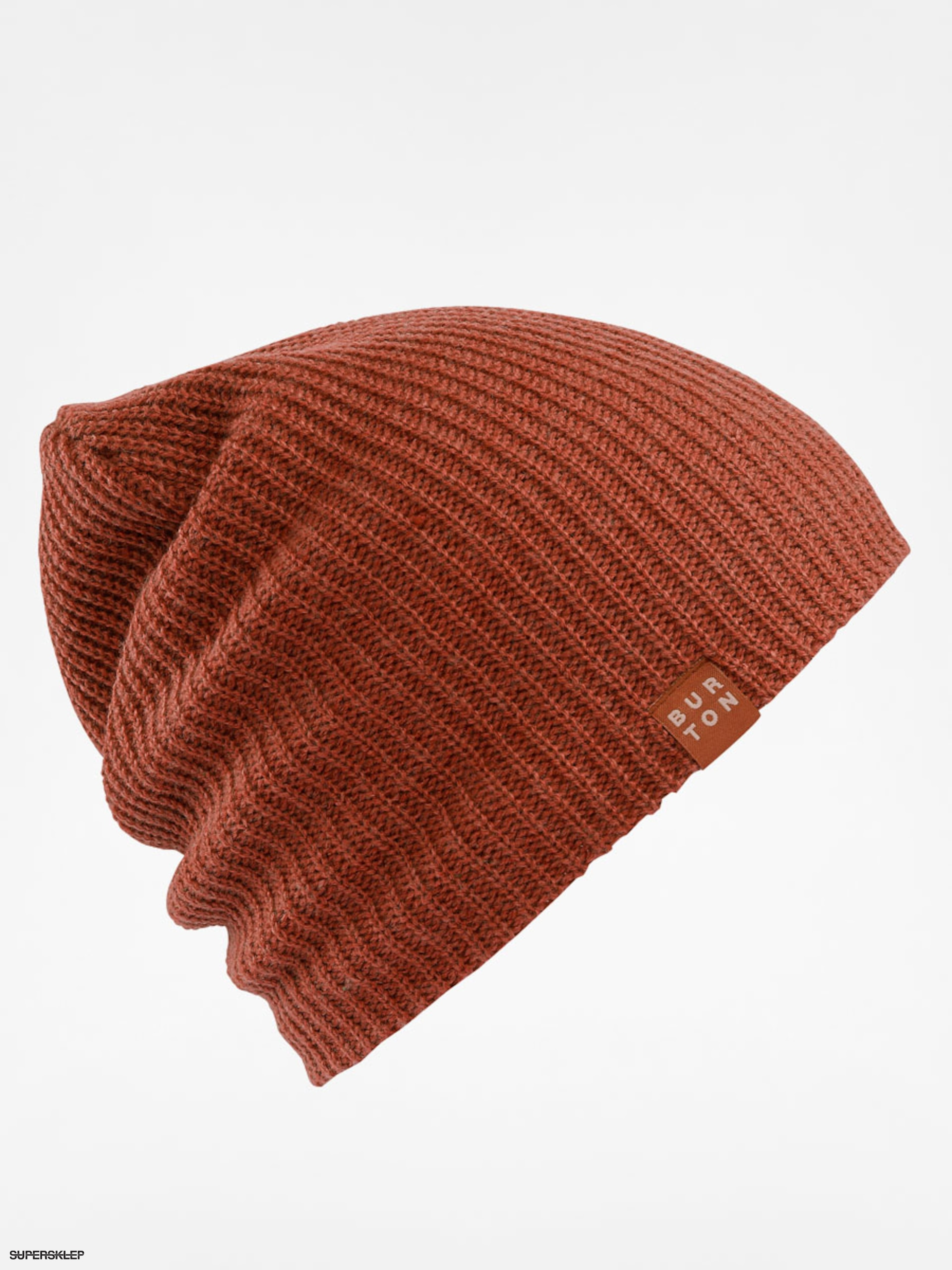 Čepice Burton All Day Long Beanie
